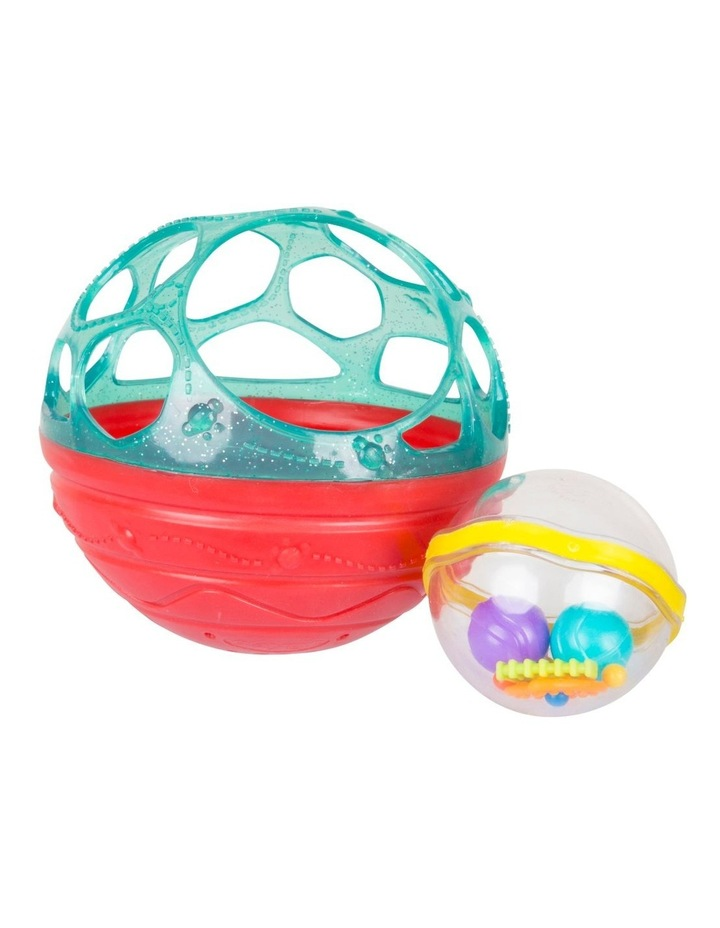 Bendy Bath Ball Rattle image 2