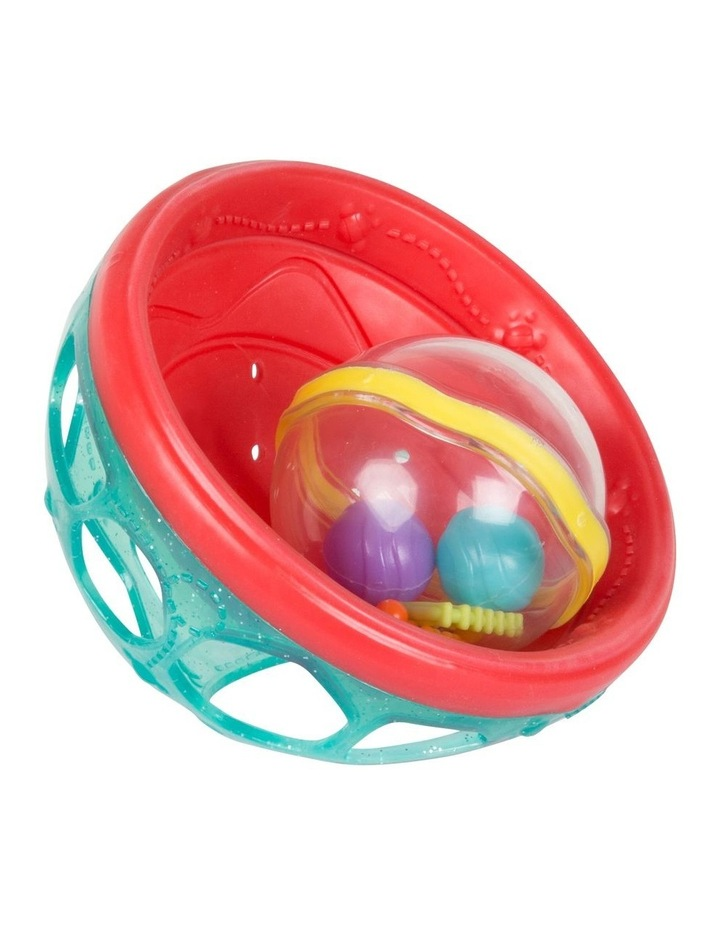 Bendy Bath Ball Rattle image 3