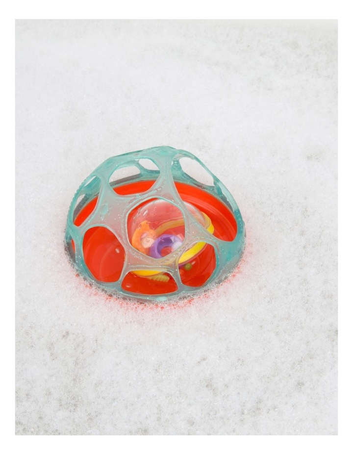 Bendy Bath Ball Rattle image 4