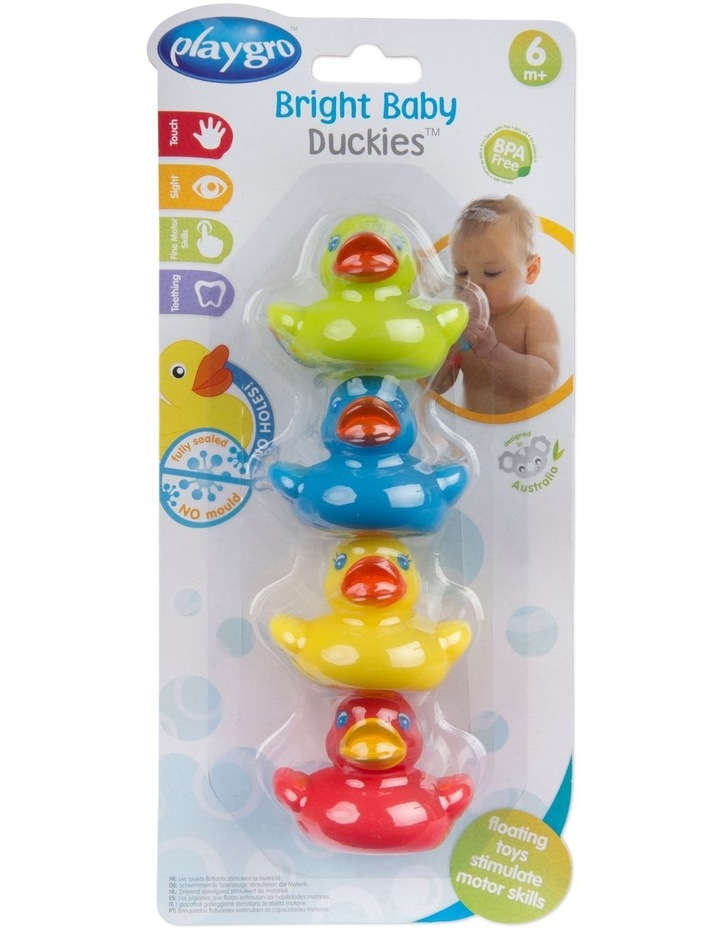 Bright Baby Duckies - Fully Sealed image 2