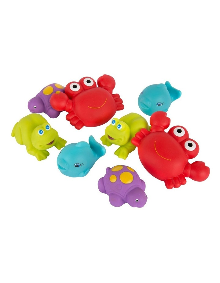 Floating Sea Friends - Fully Sealed image 2