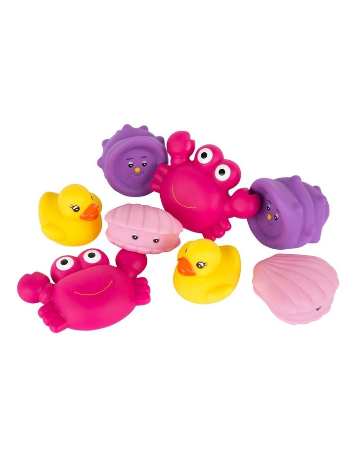 Floating Sea Friends (Pink) - Fully Sealed image 2