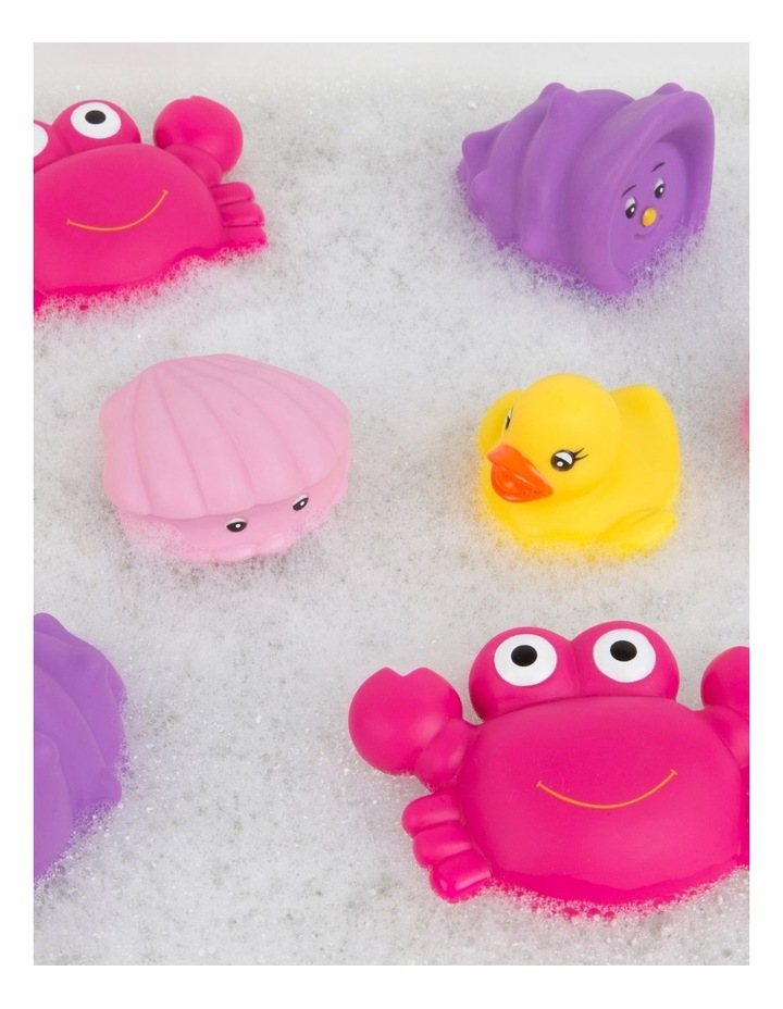 Floating Sea Friends (Pink) - Fully Sealed image 3