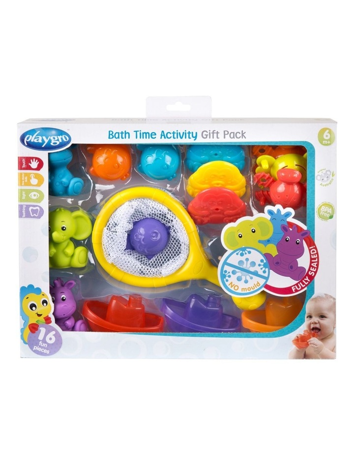 Bath Time Activity Gift Pack - Fully Sealed image 1