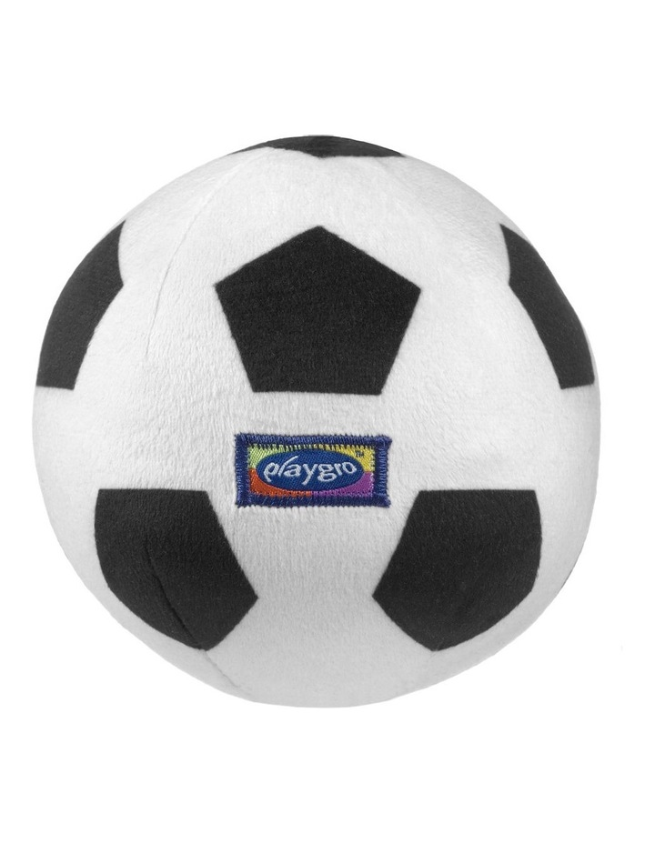 Playgro My First Soccer Ball image 1