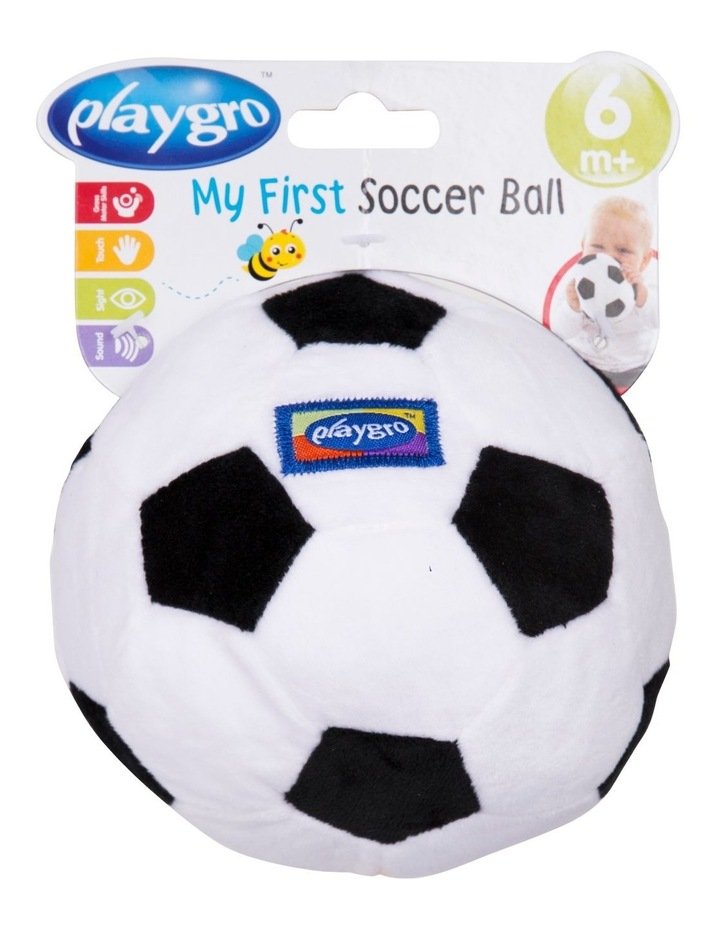 Playgro My First Soccer Ball image 2