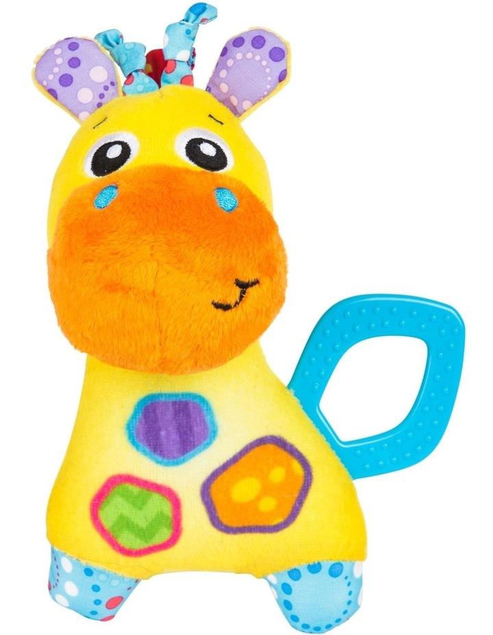 Playgro Giraffe Teething Friend image 1