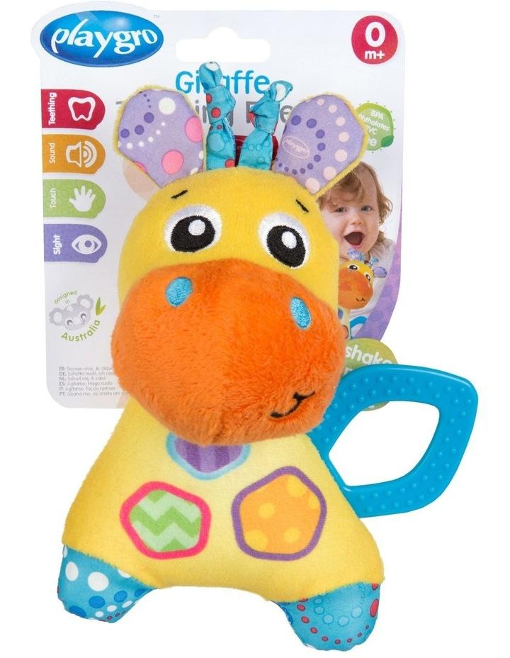 Playgro Giraffe Teething Friend image 2