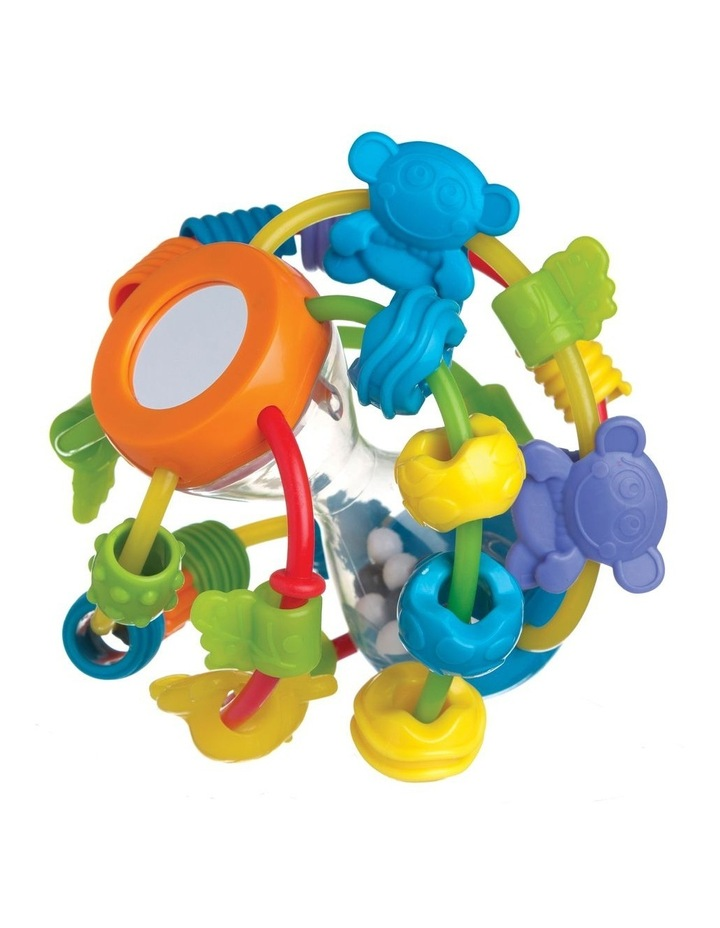 Playgro Play and Learn Ball image 1