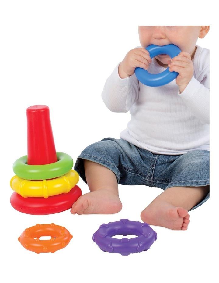 Playgro Sort & Stack Tower image 3