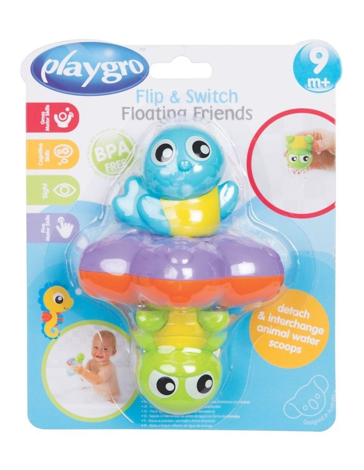 Flip And Switch Floating Friends image 1