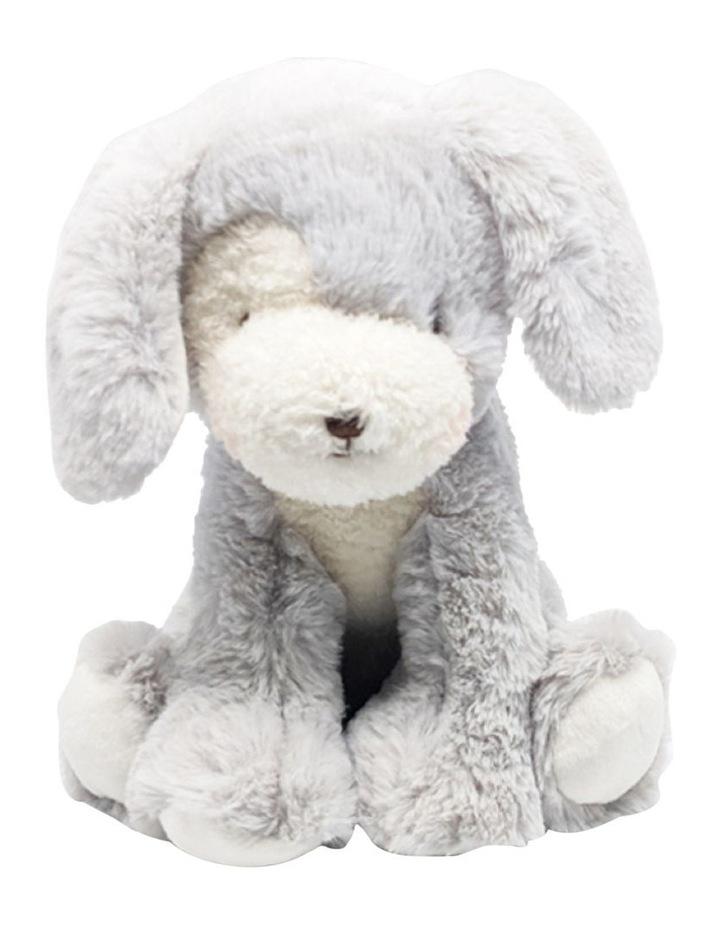 Tiny Nibble Floppy Doggee - Soft Plush image 1
