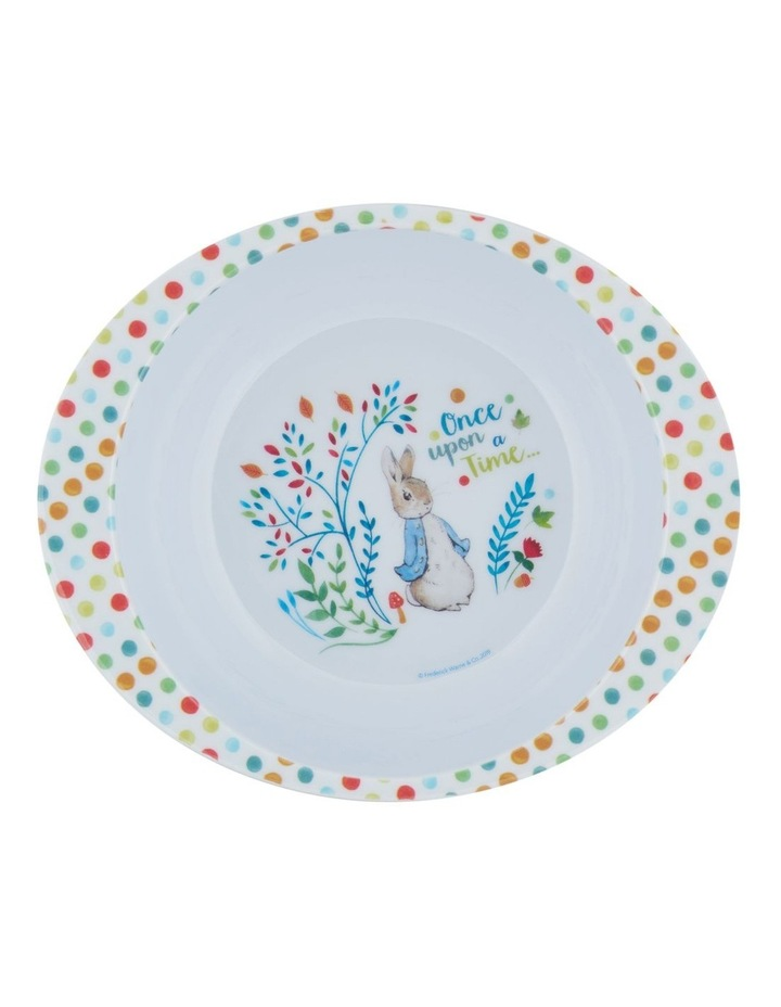 Classic Peter Rabbit:  5 Piece Dinner Set image 4