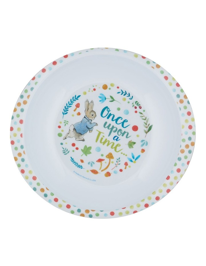 Classic Peter Rabbit:  5 Piece Dinner Set image 5
