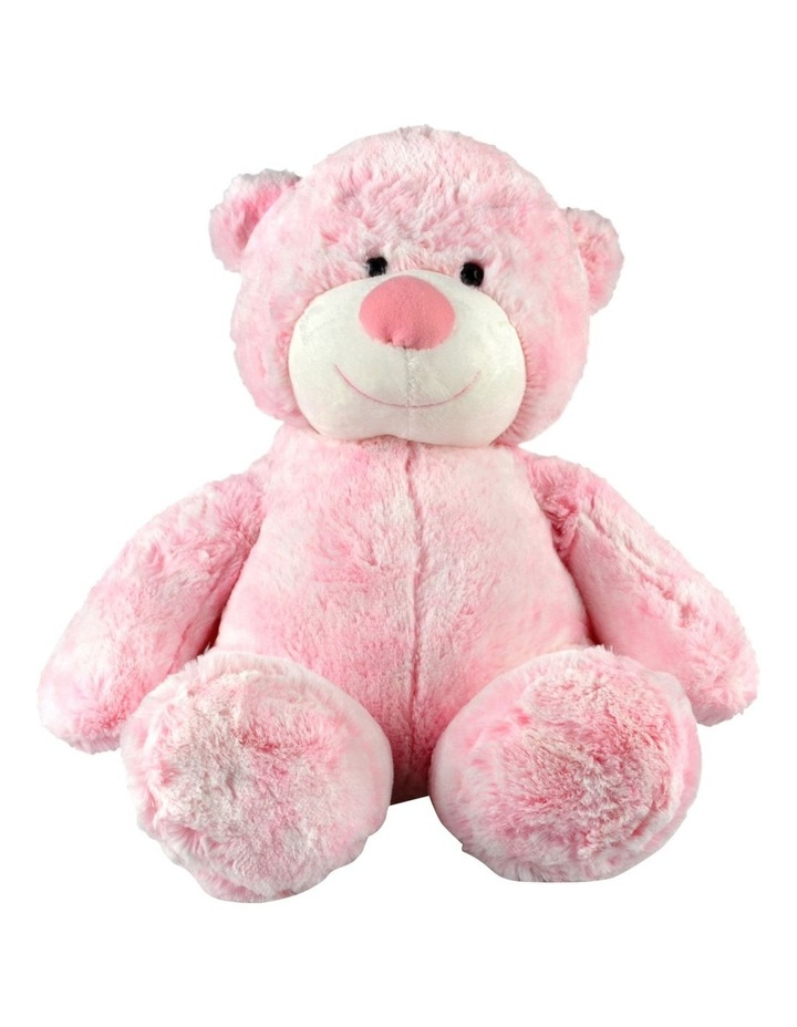 Cupcake Pink Teddy 32cm image 1