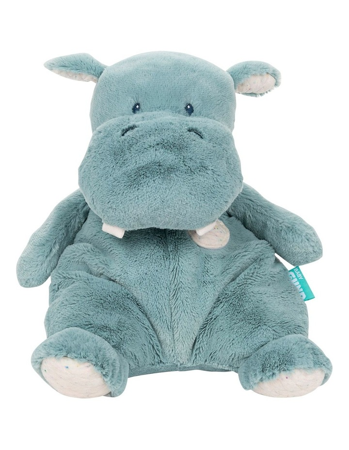 Oh So Snuggly: Large Hippo image 1