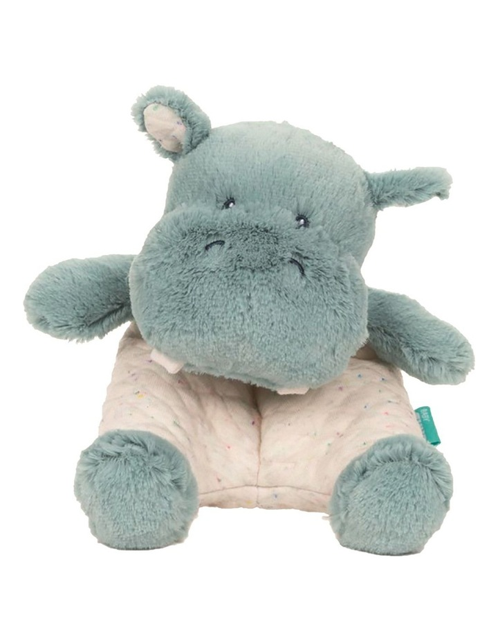 Oh So Snuggly: Hippo Small image 1