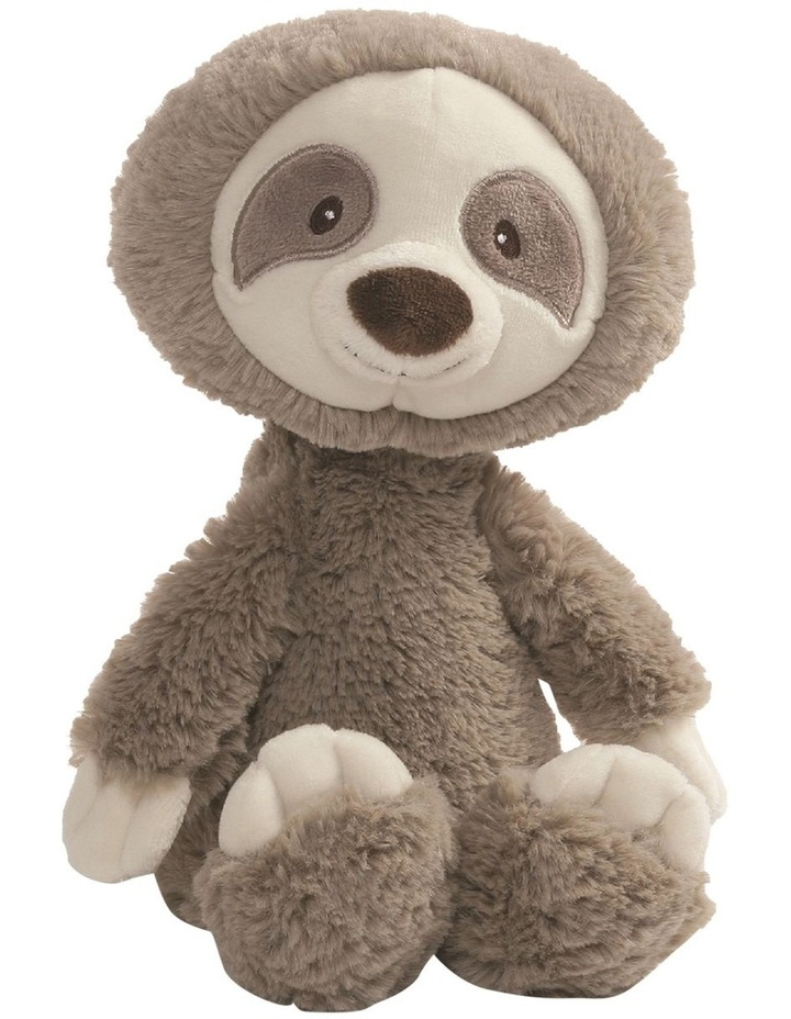 Baby Toothpick: Sloth Brown Small image 1