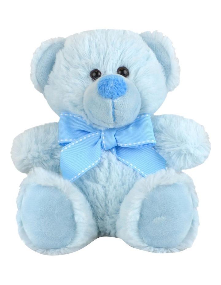 Blue 16cm Plush Toy image 1