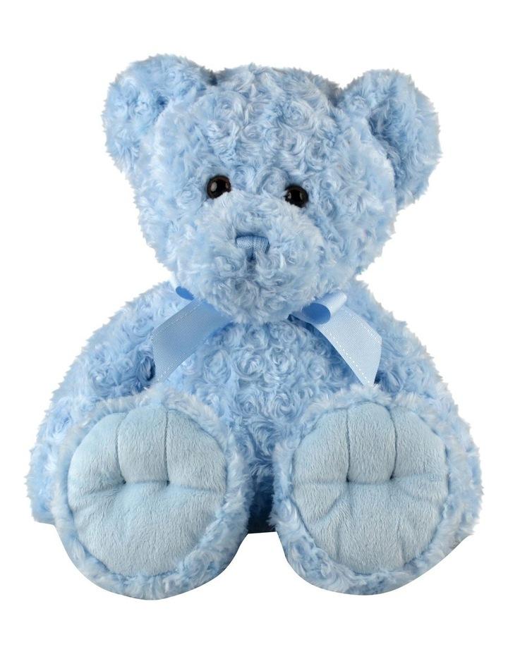 Max Blue 35cm Plush Toy image 1
