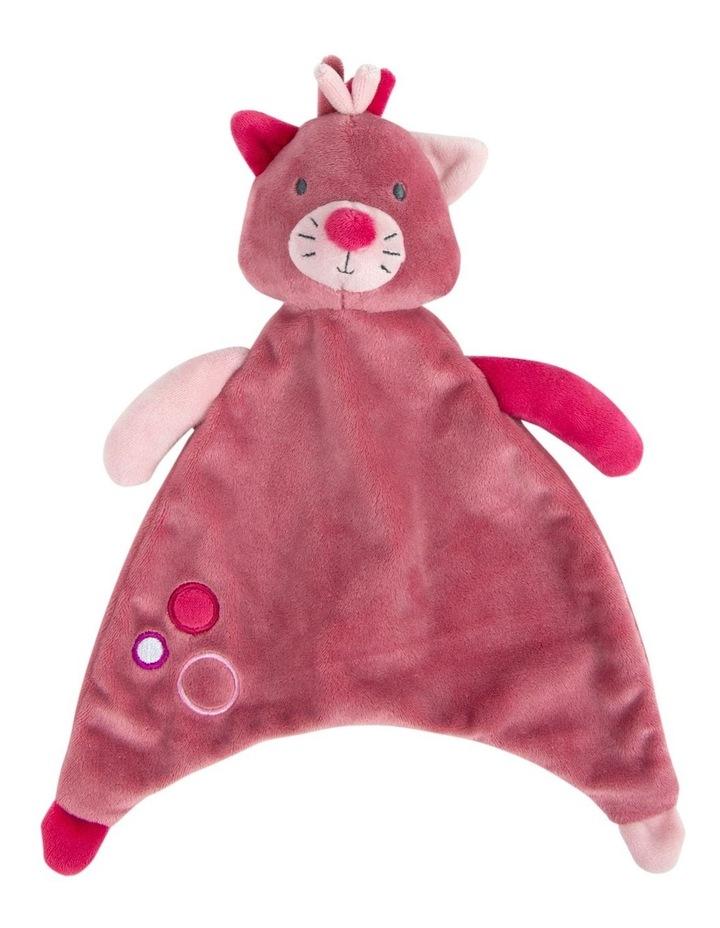 Colourplay Plush Lovie/ Comforter - Kitten image 1