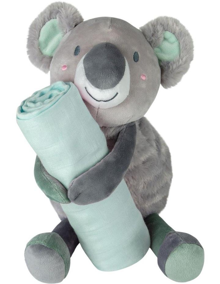 Colourplay Plush Toy   Muslin- Koala image 1