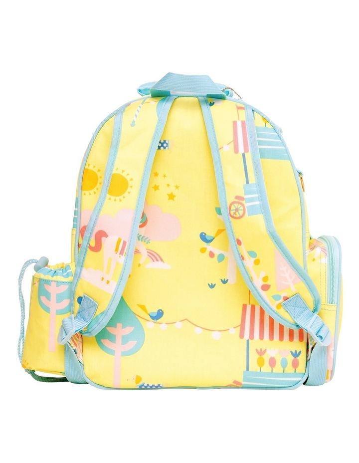 Large Backpack Park Life image 4