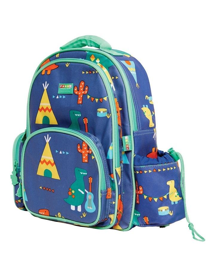 Large Backpack Dino Rock image 4