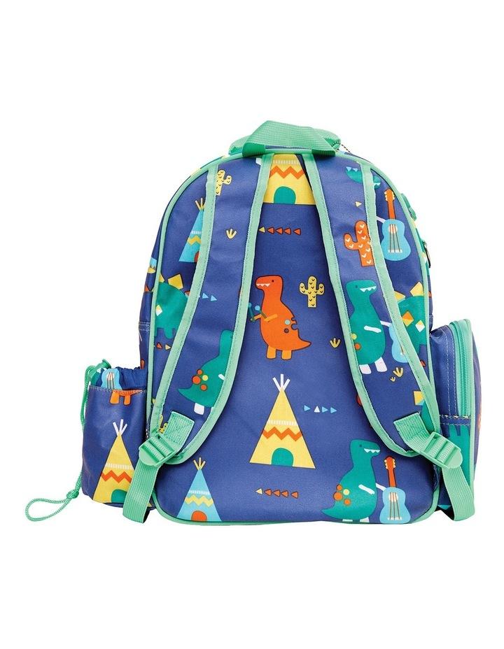 Large Backpack Dino Rock image 6