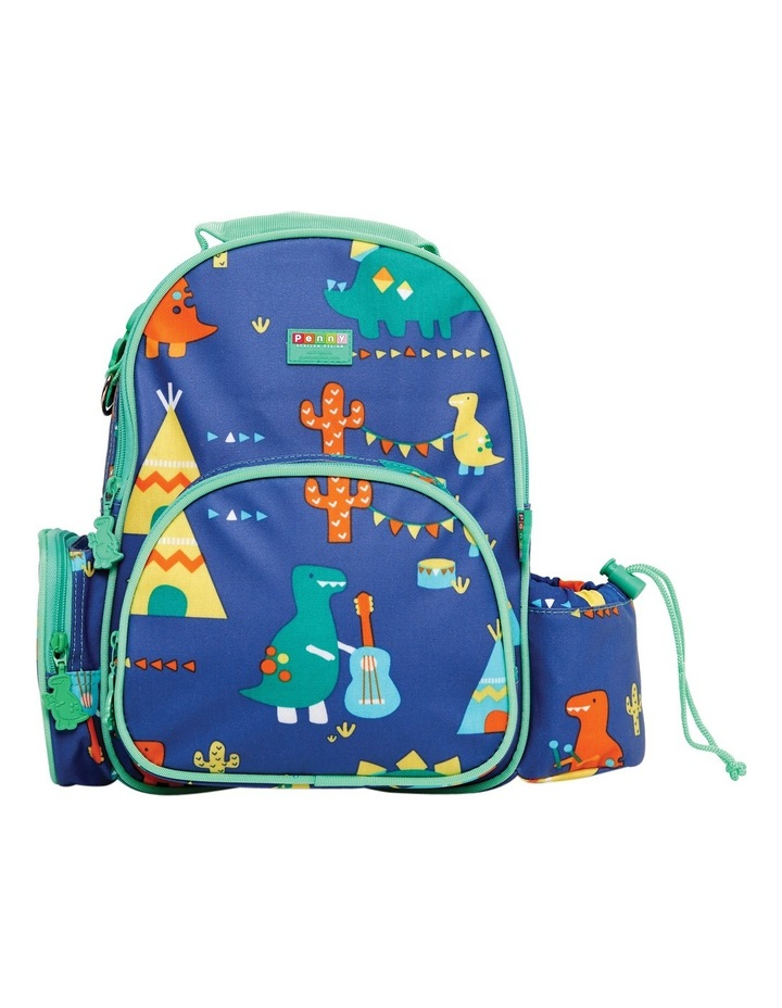 Medium Backpack Dino Rock image 1