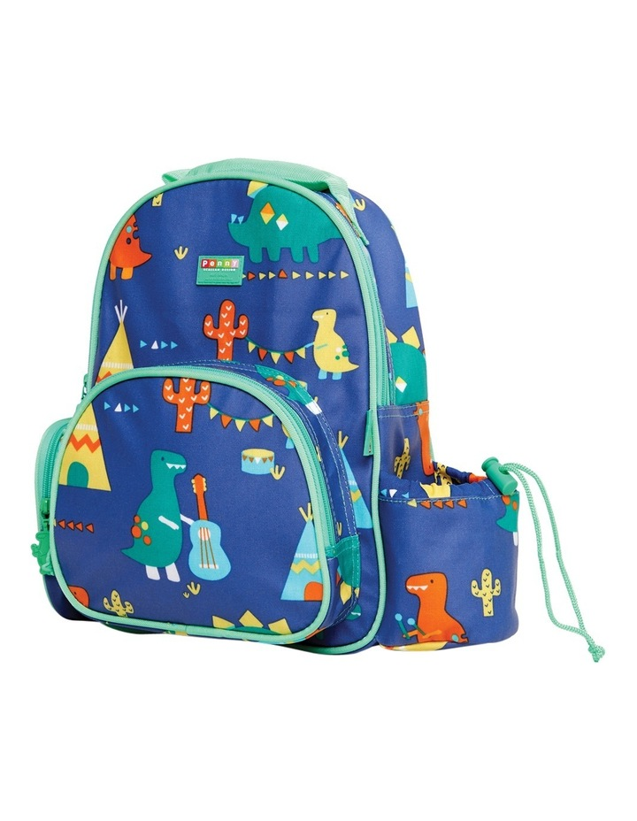 Medium Backpack Dino Rock image 3