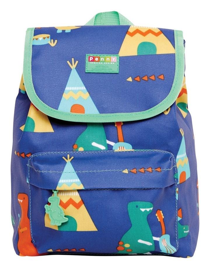 Top Loader Backpack Dino Rock image 2
