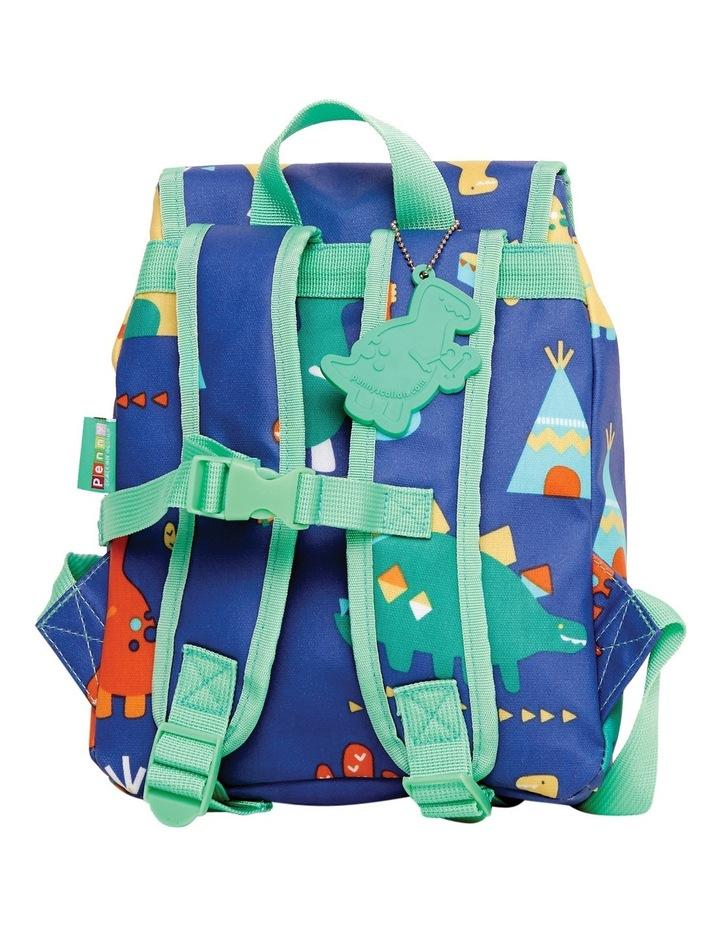 Top Loader Backpack Dino Rock image 3