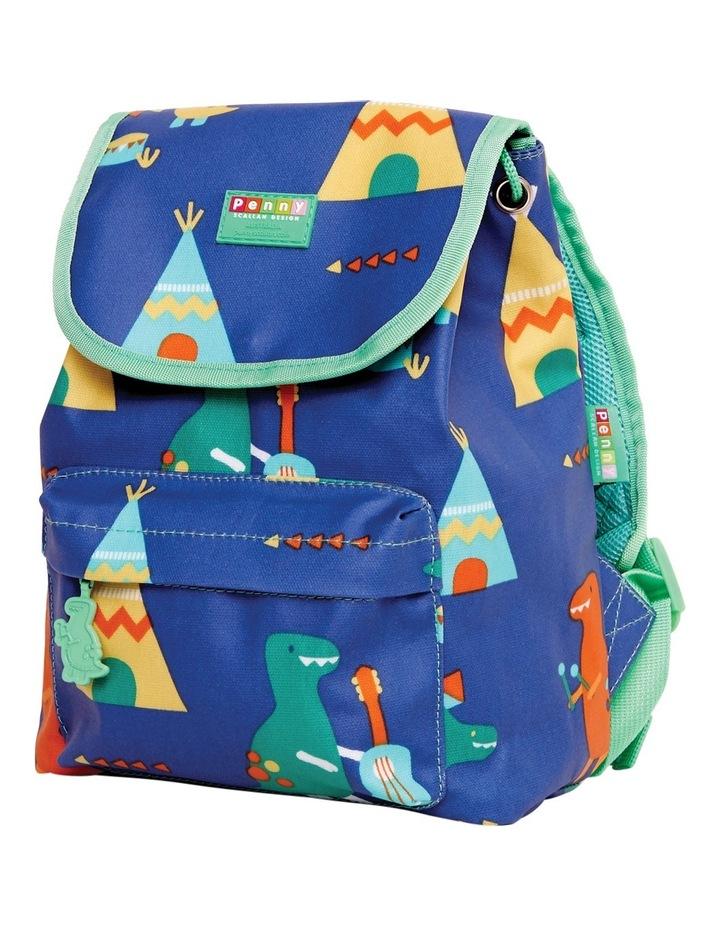 Top Loader Backpack Dino Rock image 5