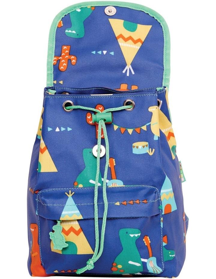 Top Loader Backpack Dino Rock image 7