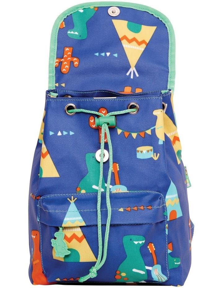 Top Loader Backpack Dino Rock image 8