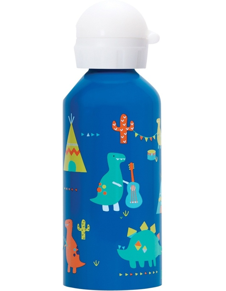 Drink Bottle Dino Rock image 1