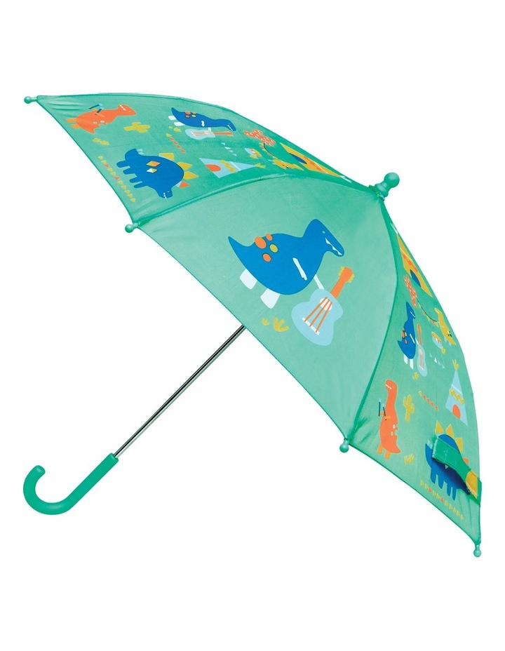 Umbrella Dino Rock image 1