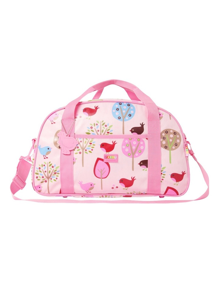 Sleepover Bag Chirpy Bird image 1
