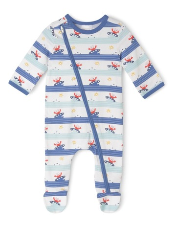 9d82adae0 SproutBoys Essential Coverall