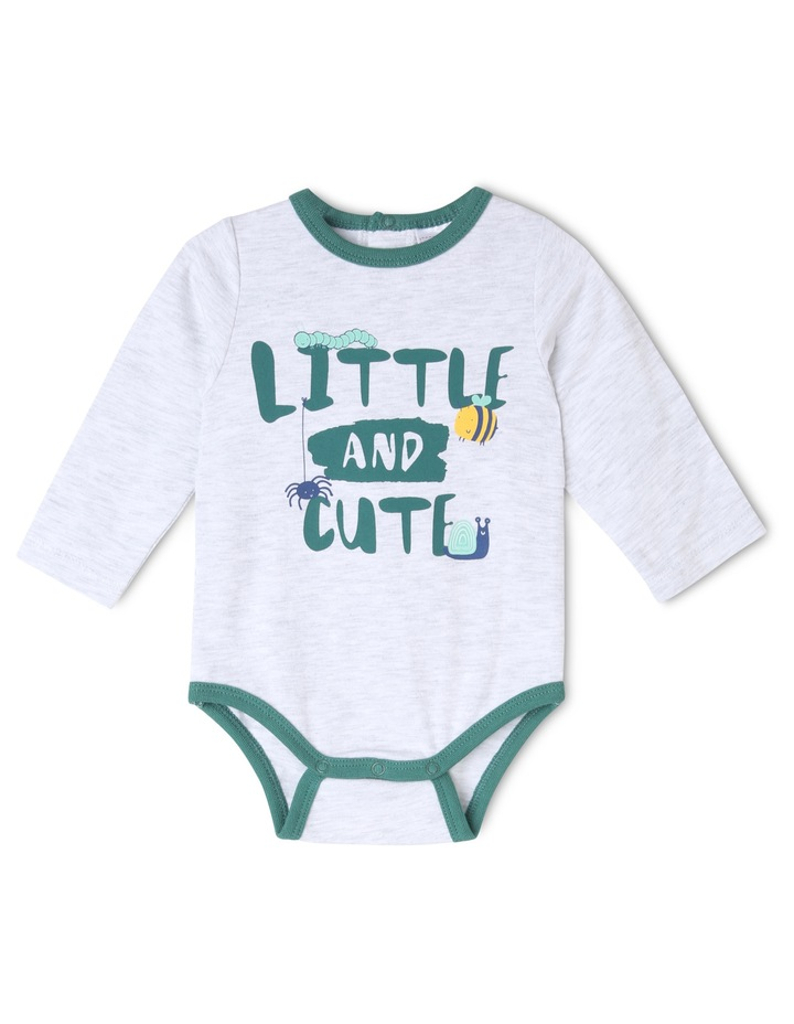 Essential Little and Cute Bodysuit image 1
