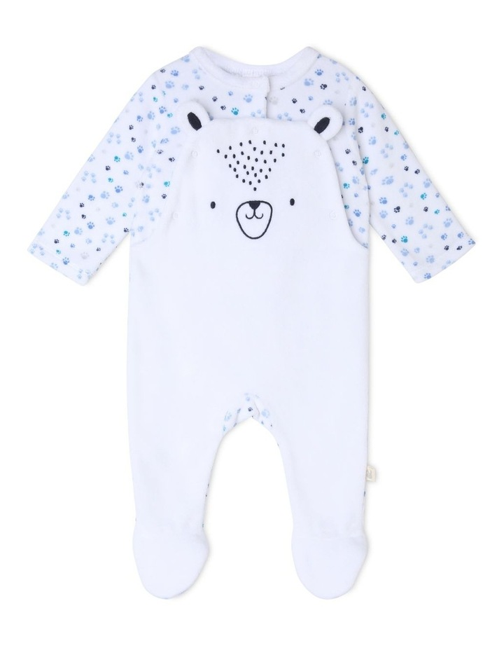 Novelty Bear Coverall image 1