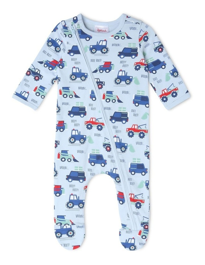 Essential Car Coverall image 1