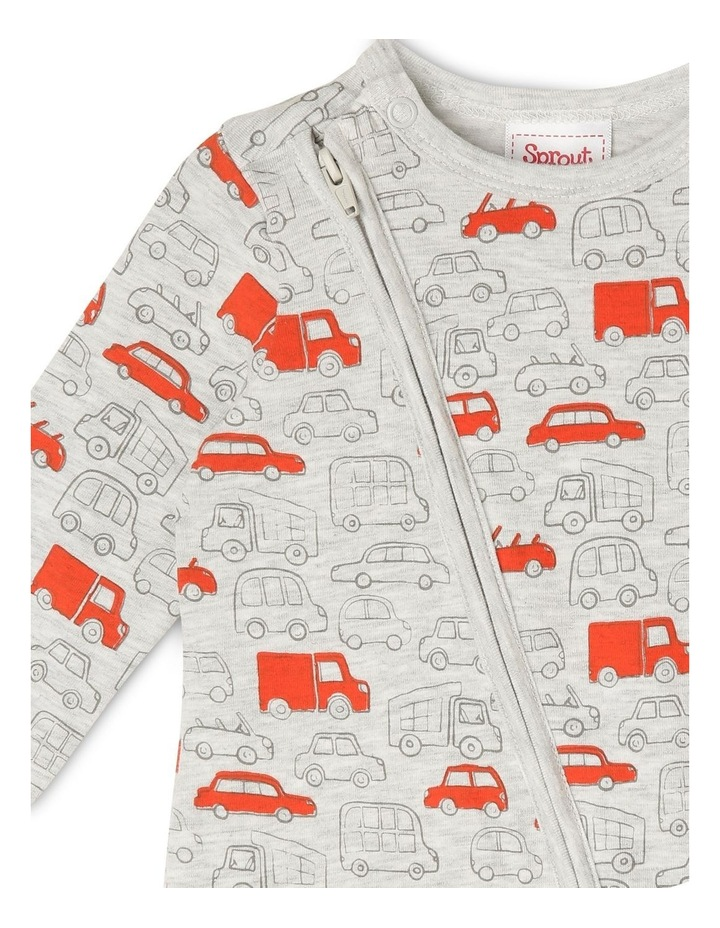 Baby's Essential Coverall Vehicles image 2