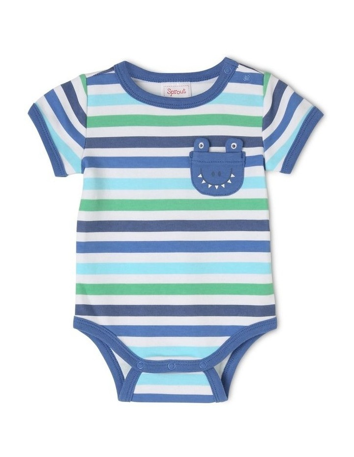 Boys Bodysuit image 1