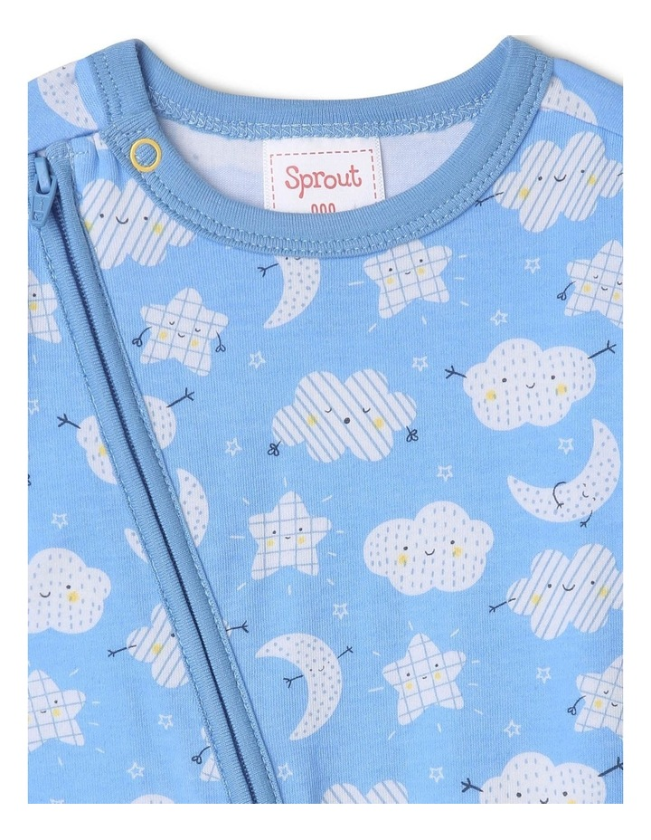 Boys Essential Coverall image 2