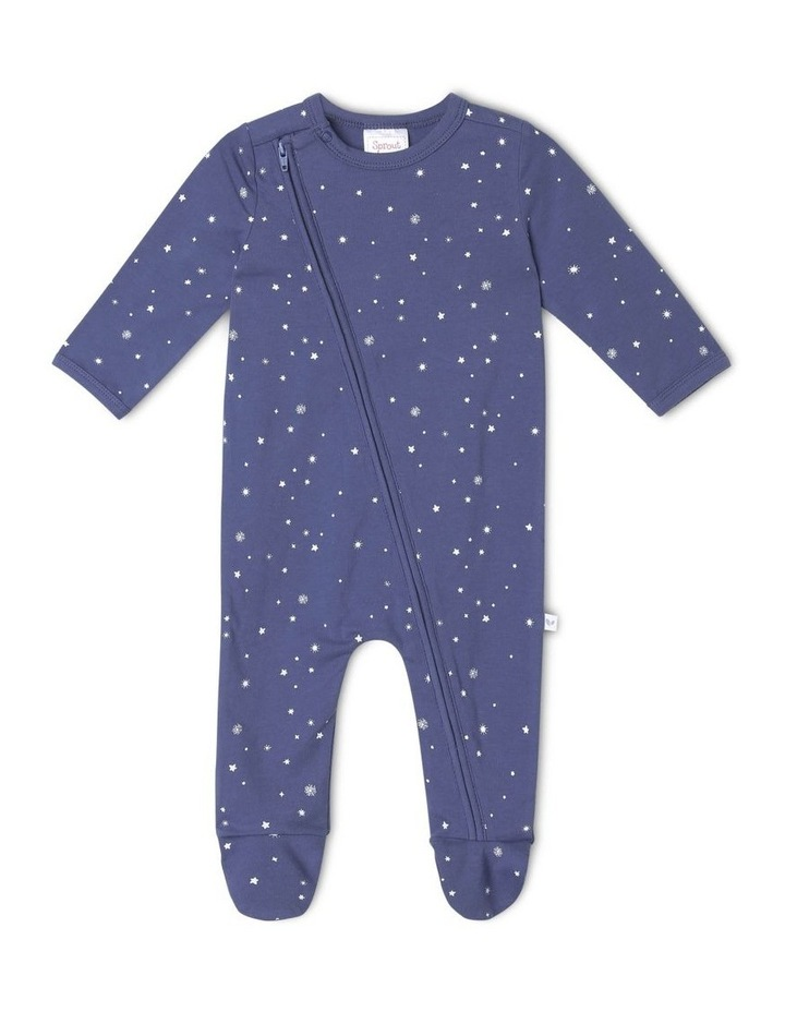 Organic Essential Stars Coverall image 1