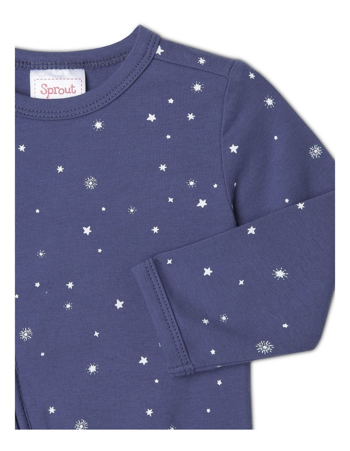 Organic Essential Stars Coverall image 3