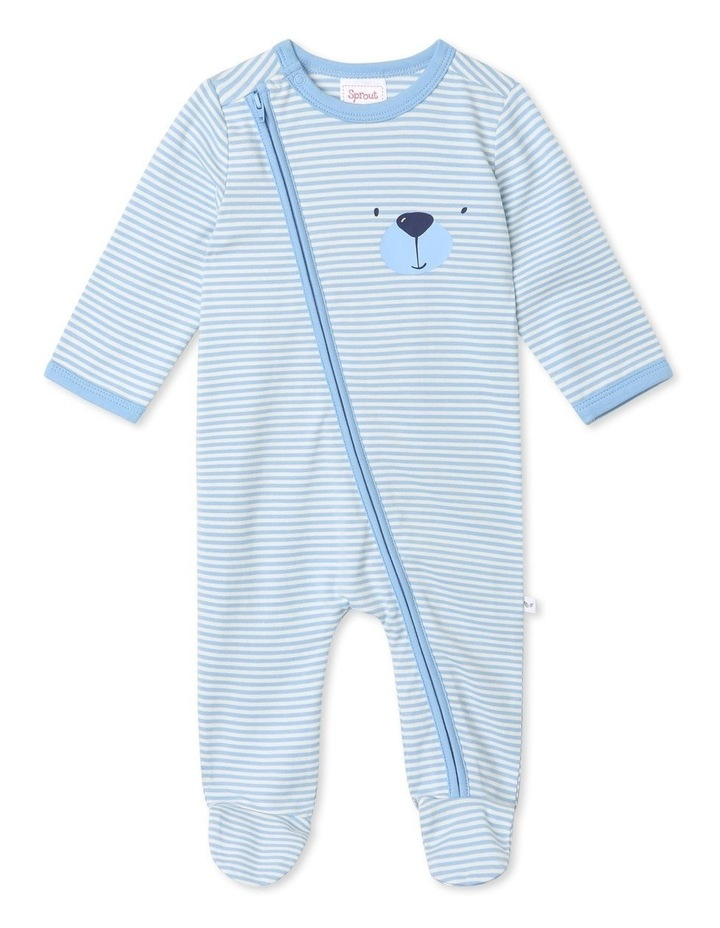 Boys Essential Coverall image 1