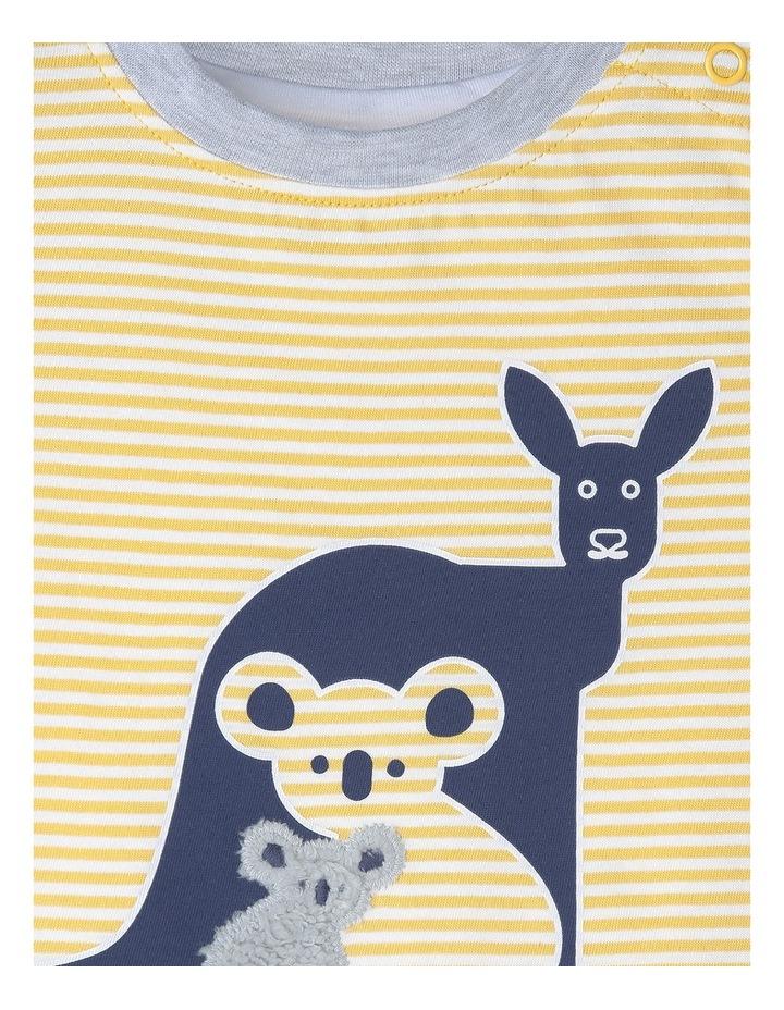 Boys Applique T/Shirt image 2